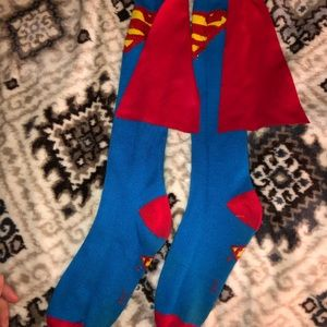 Super hero socks